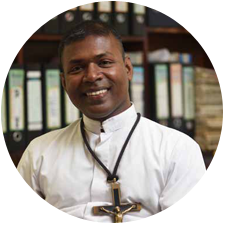 Rev.Father Amalraj