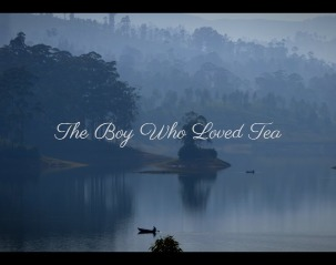 The Boy Who Loved Tea