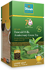 Emerald Hills Anniversary Green Tea