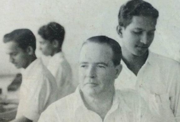 LIfe Story - 1954