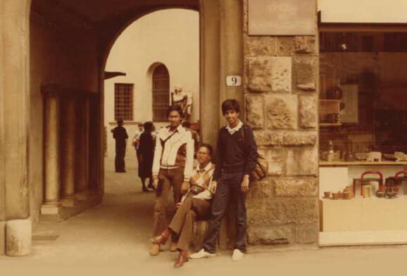 LIfe Story - 1976
