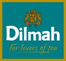 Logo of Dilmah Tea Lovers