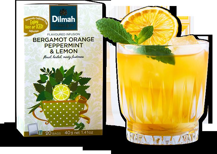 Tea Inspired Recipes