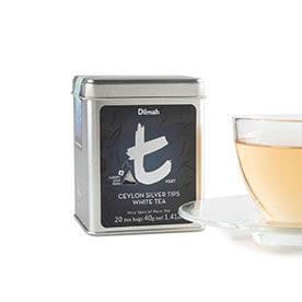 Ceylon Silver Tips  White Tea