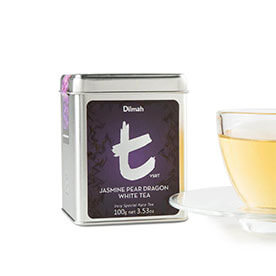 Jasmine Pear Dragon  White Tea
