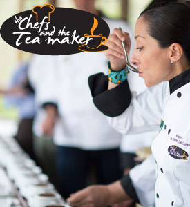 Inaugural Dilmah Chefs and the Tea maker Australia Programme
