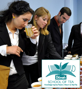 First Dilmah International School of Tea inaugurated in France