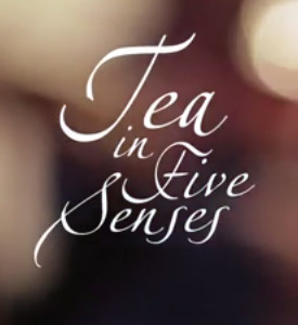 Inauguration of Tea in the Five Senses