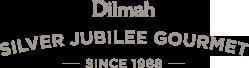 Silver Jubilee Gourmet by Dilmah