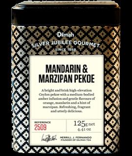 Container of Mandarin & Marzipan Pekoe