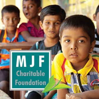 Merill J. Fernando Charitable Foundation