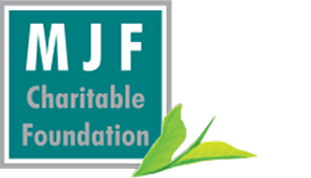 Logo of Charitable Foundation by MJF