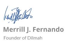 Merill J. Fernando