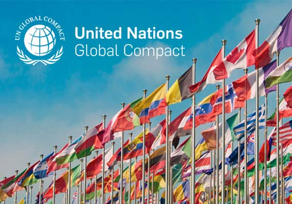 Global Compact of United Nations