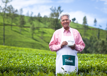 Dilmah Difference