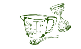 Sketch of a Brewing Guide