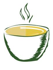 Sketch of a Cup of Tea