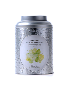 Fragrant Jasmine Green Tea