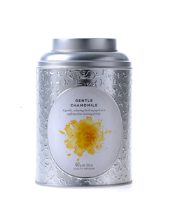 Can of Gentle Chamomile